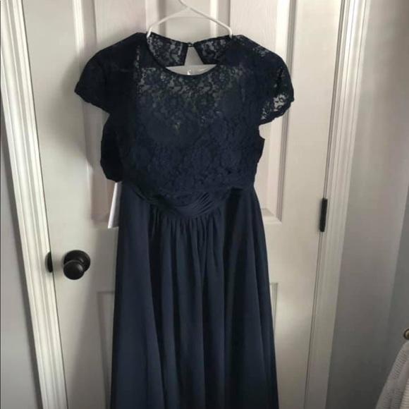 Dresses & Skirts - JJ House Bridesmaid Dress